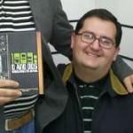 """>Evolução Tecnológic@_ entrevista Marcus Vinicius Garrett Chiado, autor do livro """"1983: O ANO DOS VIDEOGAMES NO BRASIL"""""""