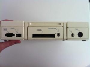 Laser IIc