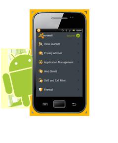 avast! para Android