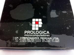 Cartucho da Prológica