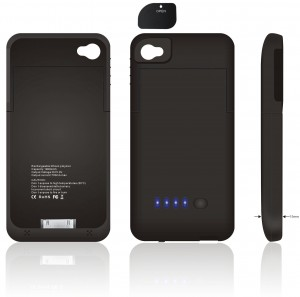 Bateria externa p/ iPhone