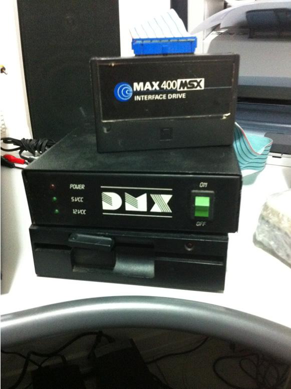 MAX 400 MSX