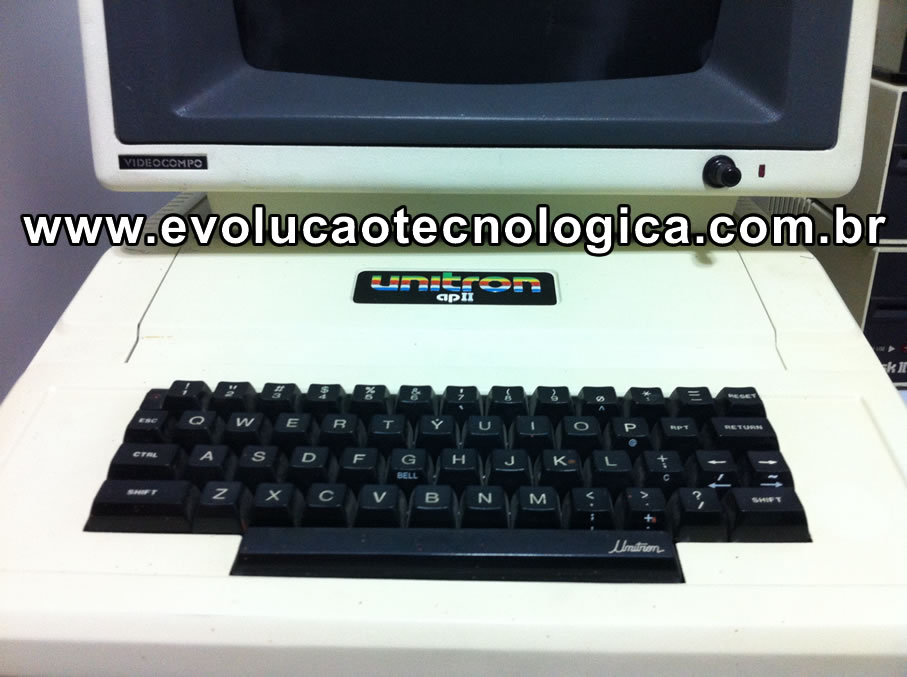 Unitron Apple II
