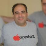 >Evolução Tecnológic@_ entrevista Eduardo Luccas, criador da lista de discussão AppleII_br