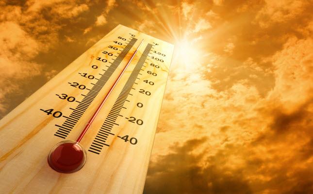 Dia quente