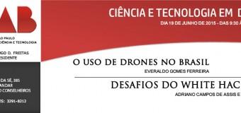 Comissão de Ciência e Tecnologia da OAB/SP